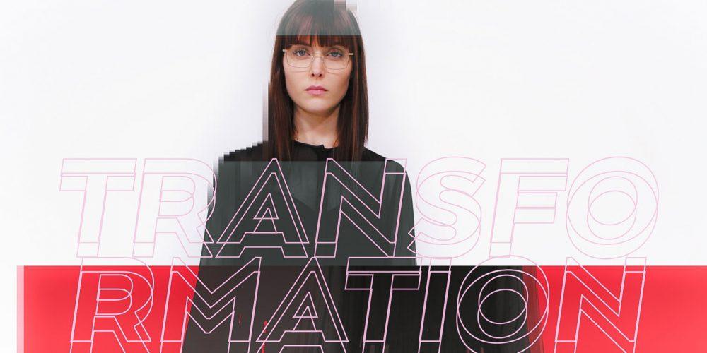 SPECTR MAGAZINE – TRANSFORMATION (2018)