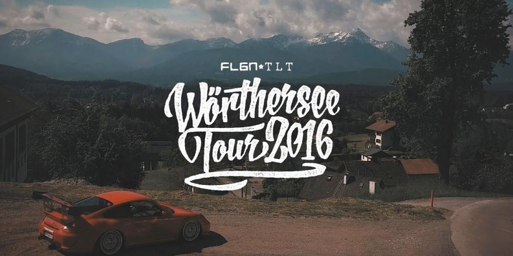 FLGNTLT – WÖRTHERSEE TOUR (2016)